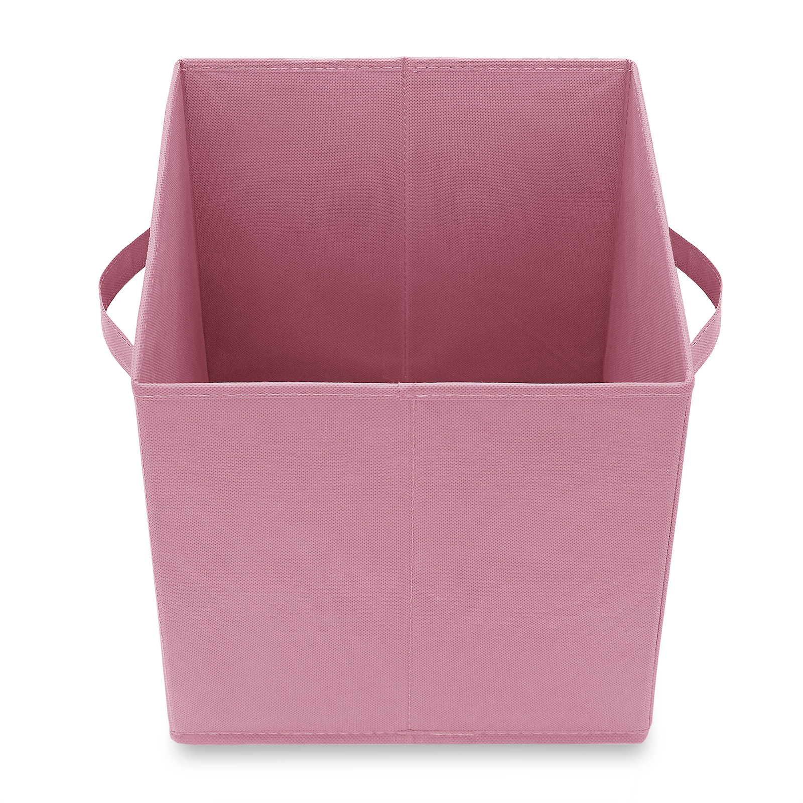 6-Collapsible-Foldable-Cloth-Fabric-Cubby-Cube-Storage-Bins-Baskets-for-Shelves thumbnail 38