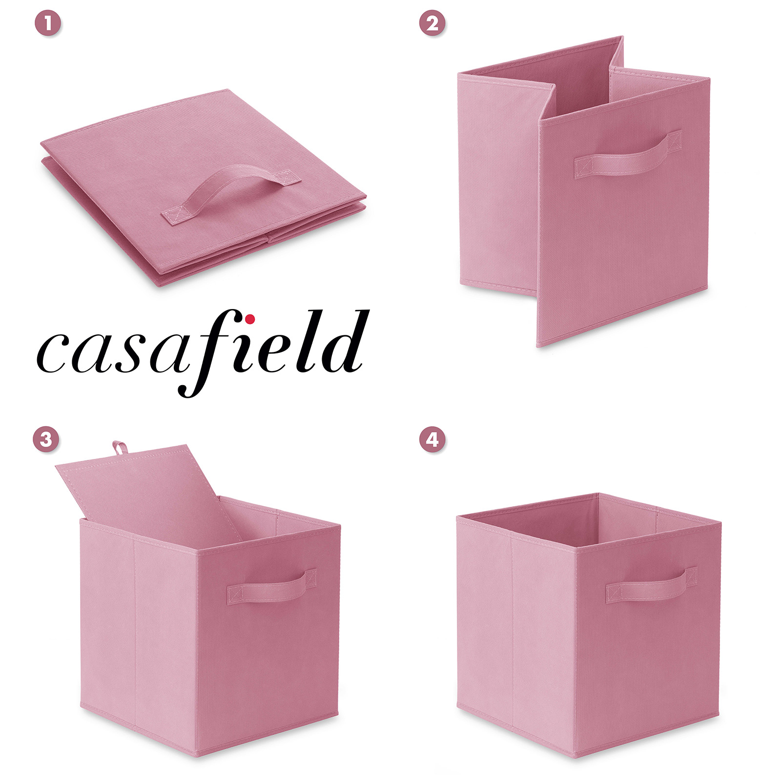 6-Collapsible-Foldable-Cloth-Fabric-Cubby-Cube-Storage-Bins-Baskets-for-Shelves thumbnail 40