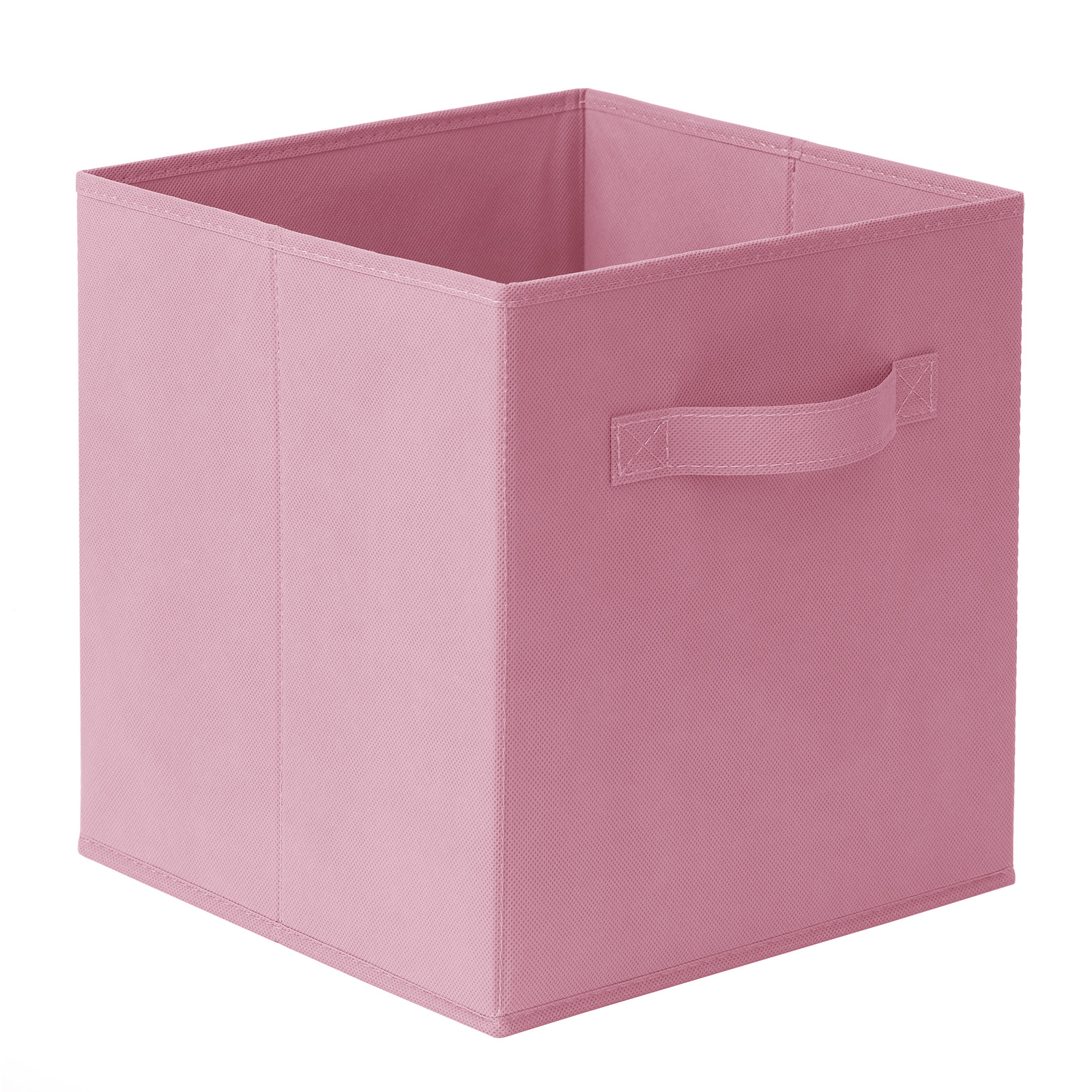 6-Collapsible-Foldable-Cloth-Fabric-Cubby-Cube-Storage-Bins-Baskets-for-Shelves thumbnail 43