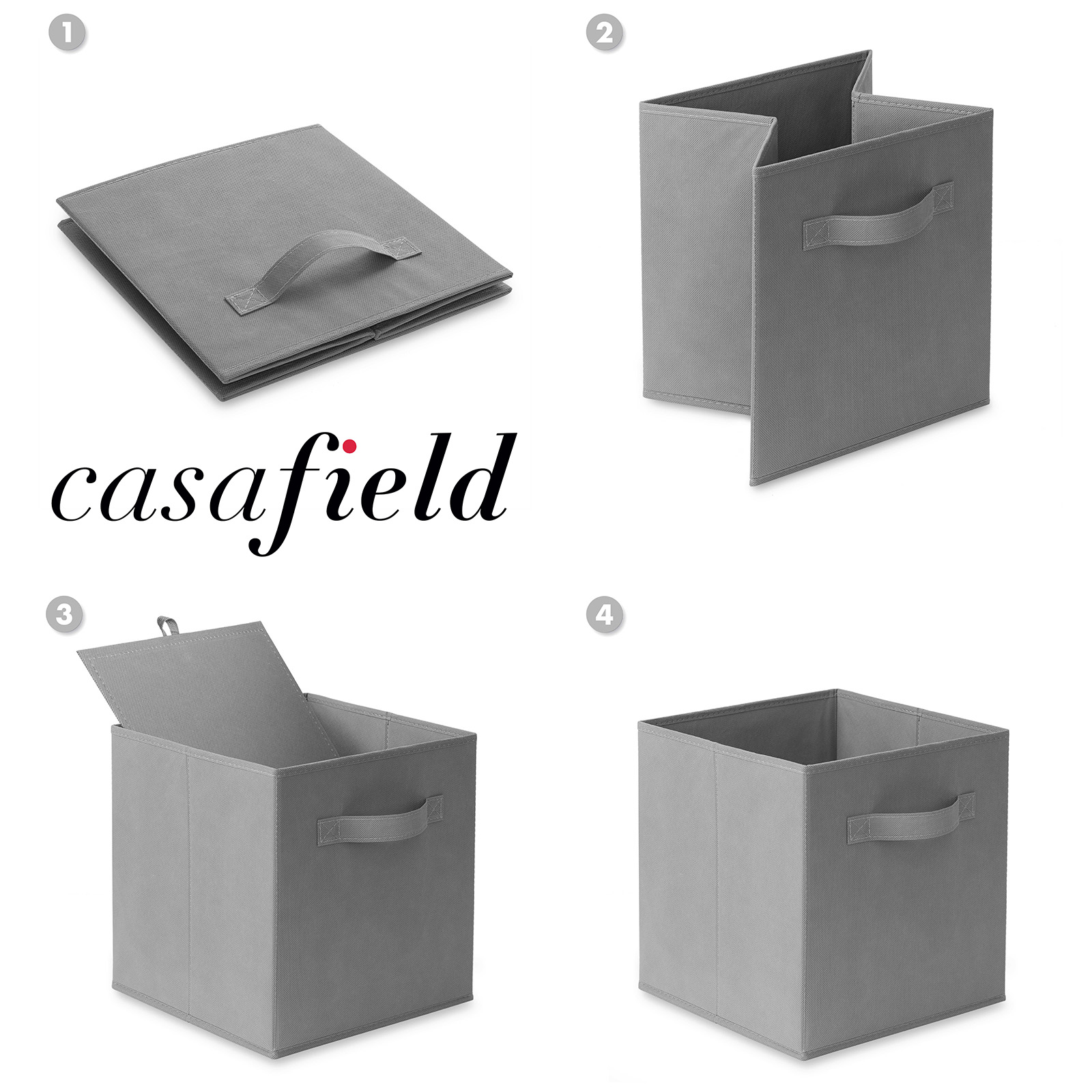 6-Collapsible-Foldable-Cloth-Fabric-Cubby-Cube-Storage-Bins-Baskets-for-Shelves thumbnail 23