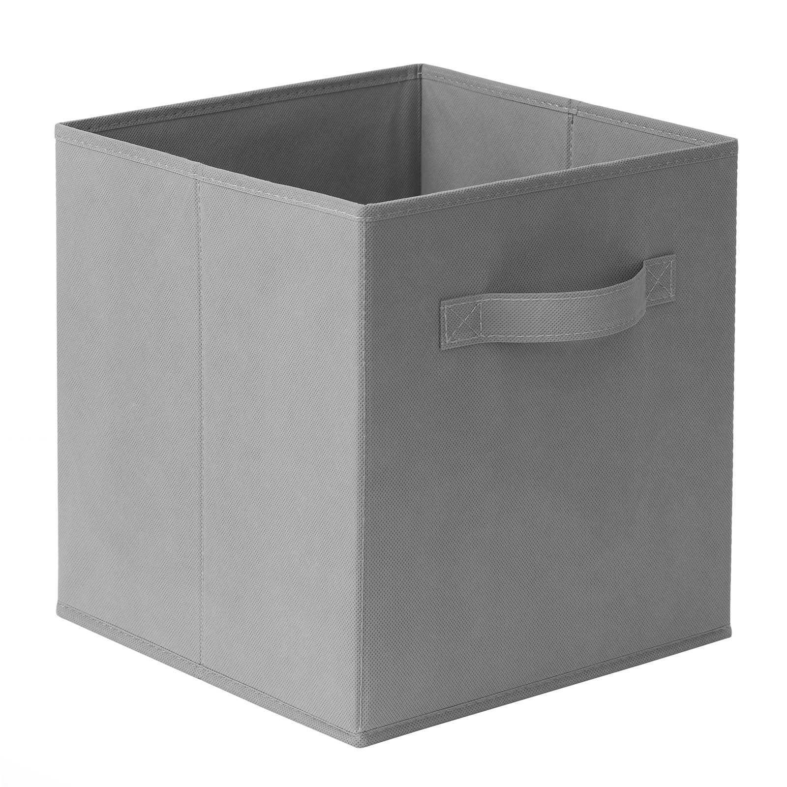 6-Collapsible-Foldable-Cloth-Fabric-Cubby-Cube-Storage-Bins-Baskets-for-Shelves thumbnail 26