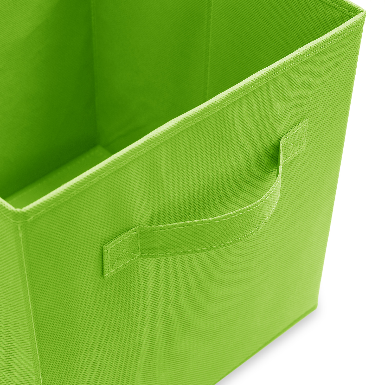 6-Collapsible-Foldable-Cloth-Fabric-Cubby-Cube-Storage-Bins-Baskets-for-Shelves thumbnail 46