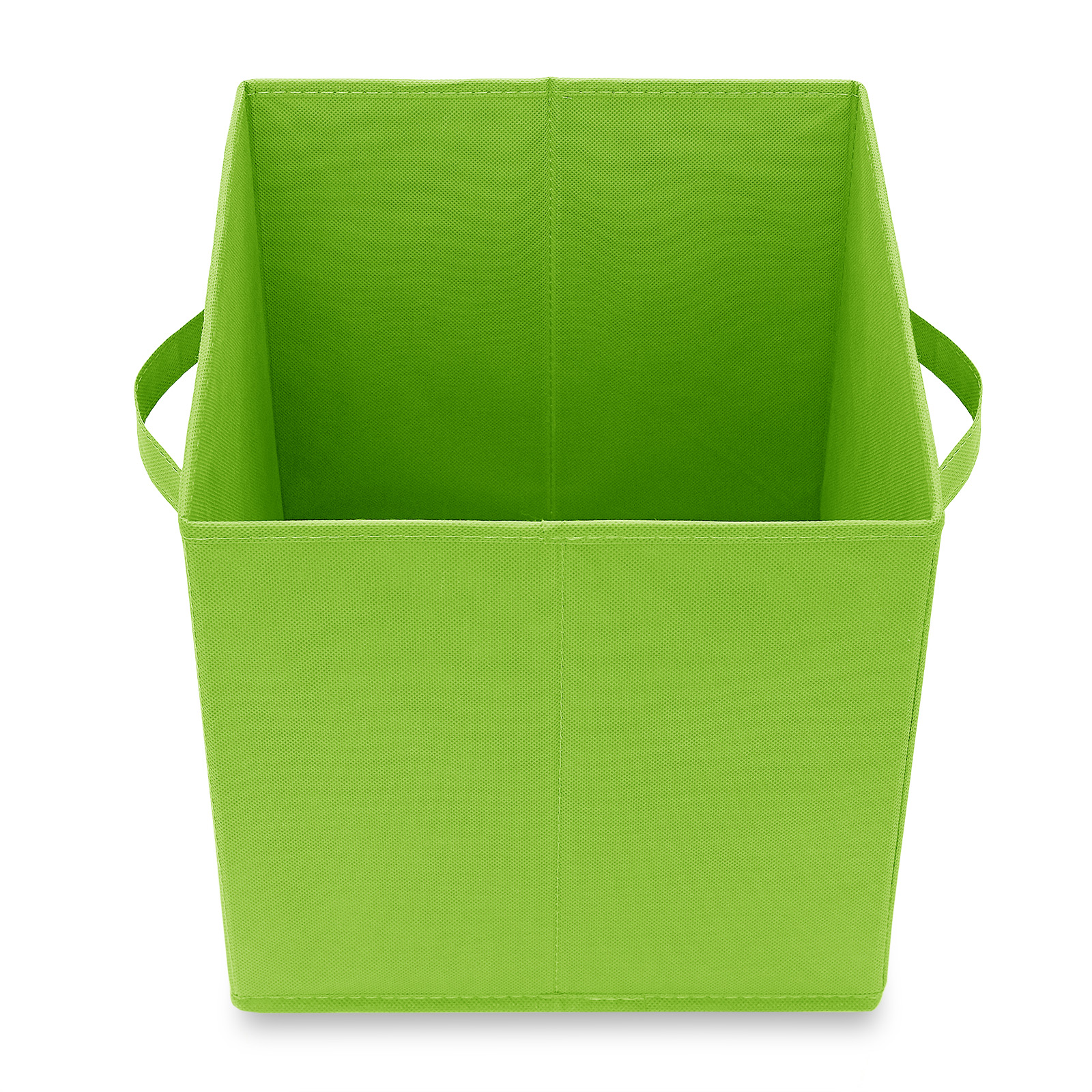 6-Collapsible-Foldable-Cloth-Fabric-Cubby-Cube-Storage-Bins-Baskets-for-Shelves thumbnail 47