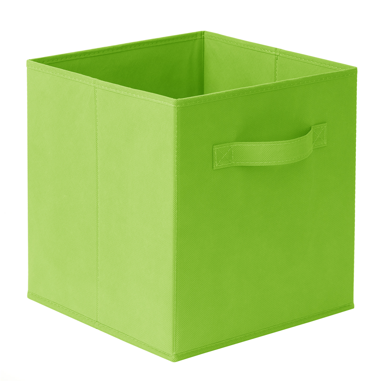 6-Collapsible-Foldable-Cloth-Fabric-Cubby-Cube-Storage-Bins-Baskets-for-Shelves thumbnail 52