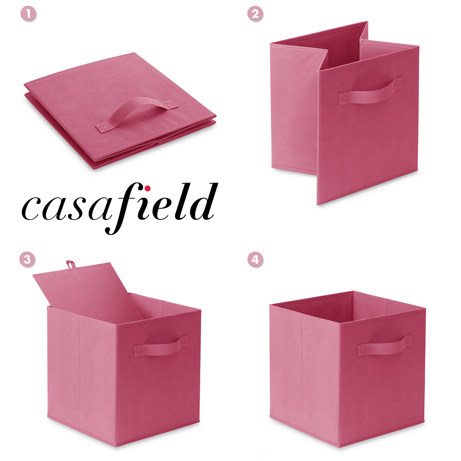 6-Collapsible-Foldable-Cloth-Fabric-Cubby-Cube-Storage-Bins-Baskets-for-Shelves thumbnail 32