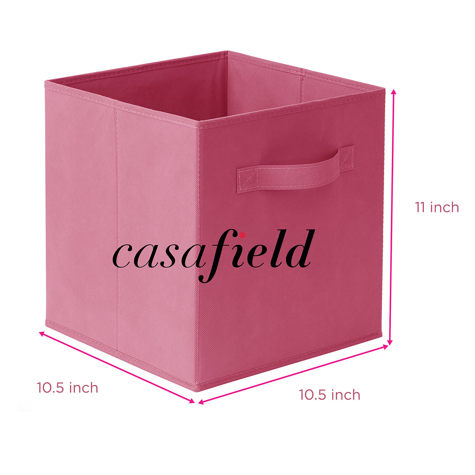 6-Collapsible-Foldable-Cloth-Fabric-Cubby-Cube-Storage-Bins-Baskets-for-Shelves thumbnail 33