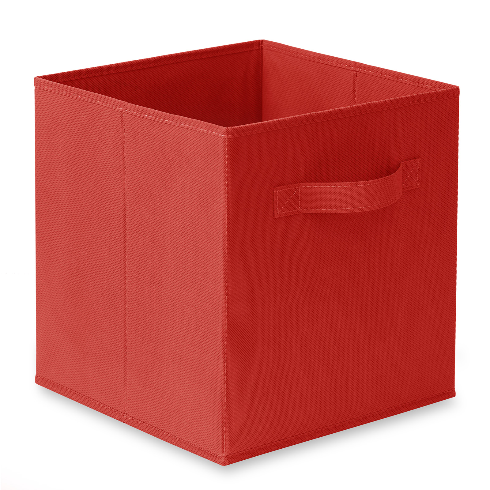 6-Collapsible-Foldable-Cloth-Fabric-Cubby-Cube-Storage-Bins-Baskets-for-Shelves thumbnail 63