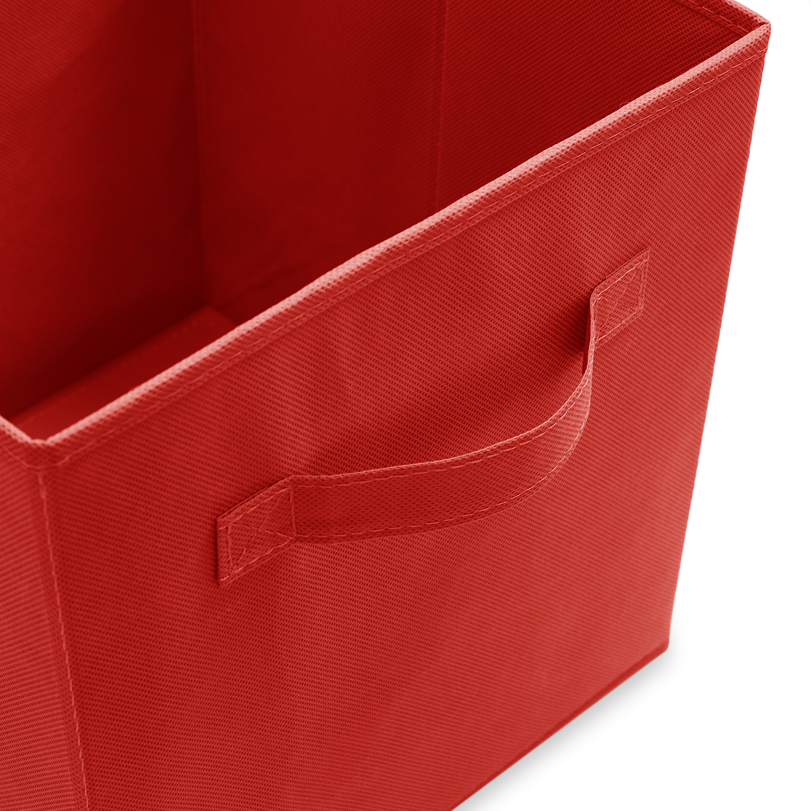 6-Collapsible-Foldable-Cloth-Fabric-Cubby-Cube-Storage-Bins-Baskets-for-Shelves thumbnail 64