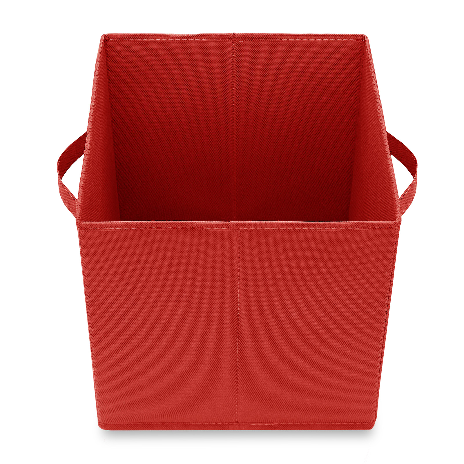 6-Collapsible-Foldable-Cloth-Fabric-Cubby-Cube-Storage-Bins-Baskets-for-Shelves thumbnail 65