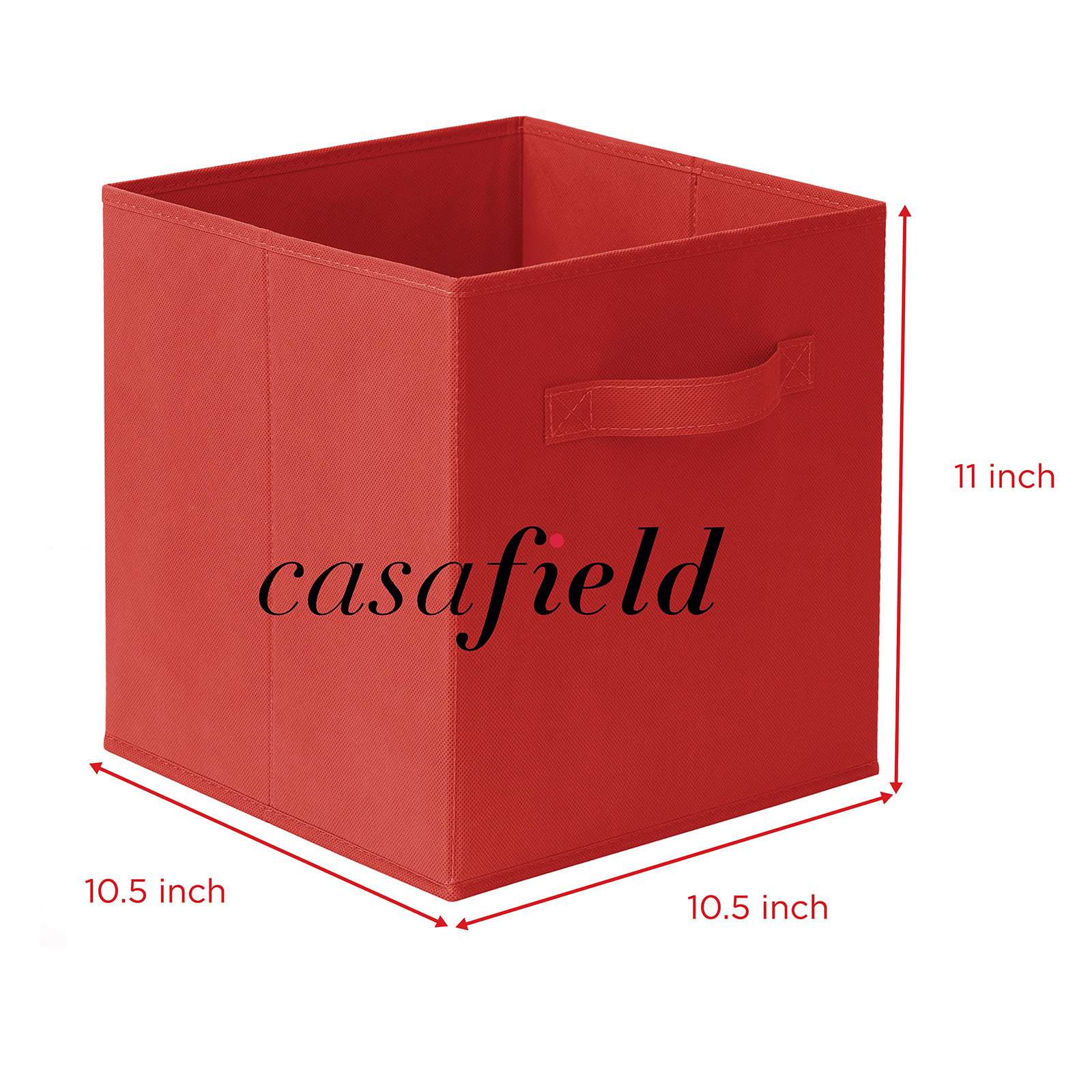 6-Collapsible-Foldable-Cloth-Fabric-Cubby-Cube-Storage-Bins-Baskets-for-Shelves thumbnail 68