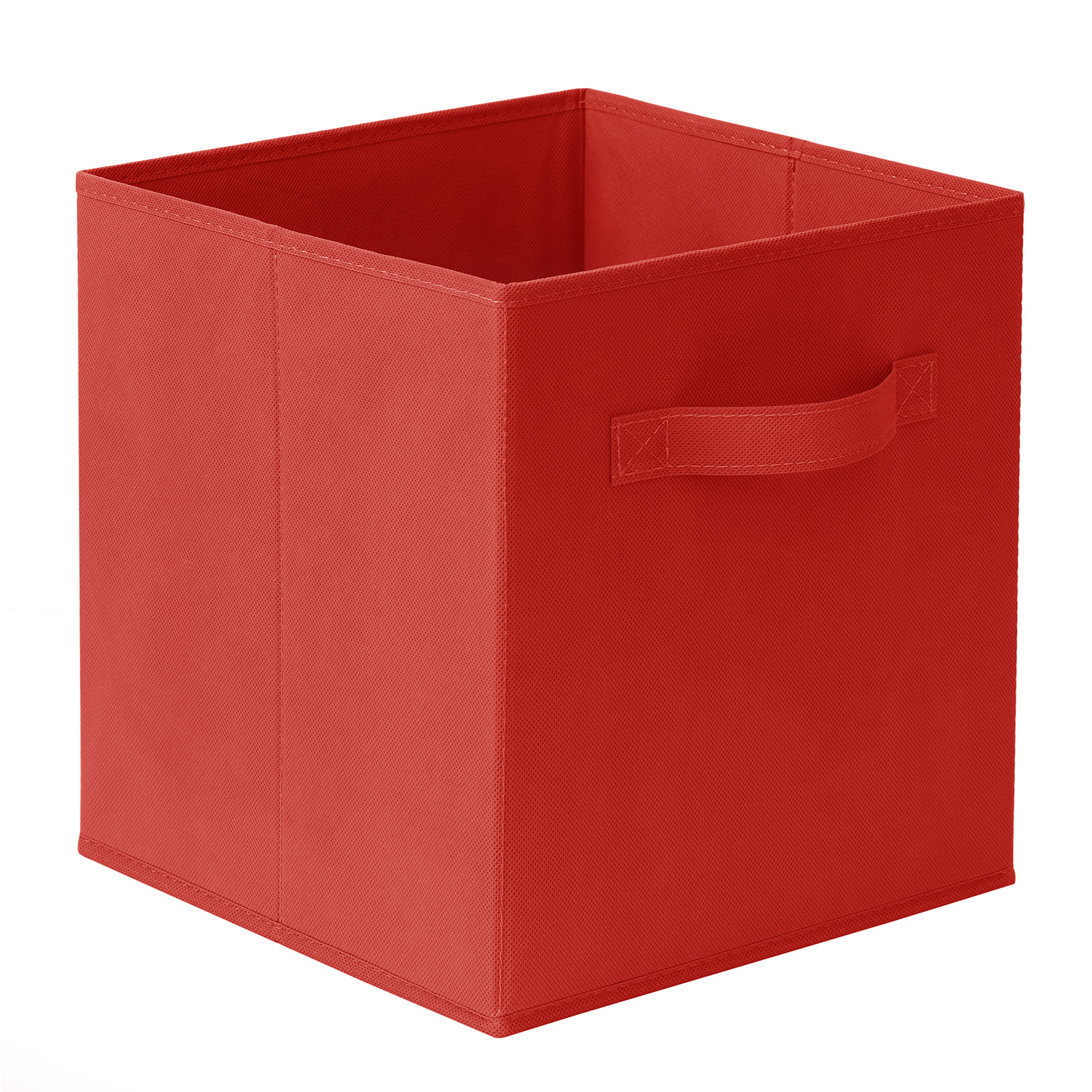 6-Collapsible-Foldable-Cloth-Fabric-Cubby-Cube-Storage-Bins-Baskets-for-Shelves thumbnail 70