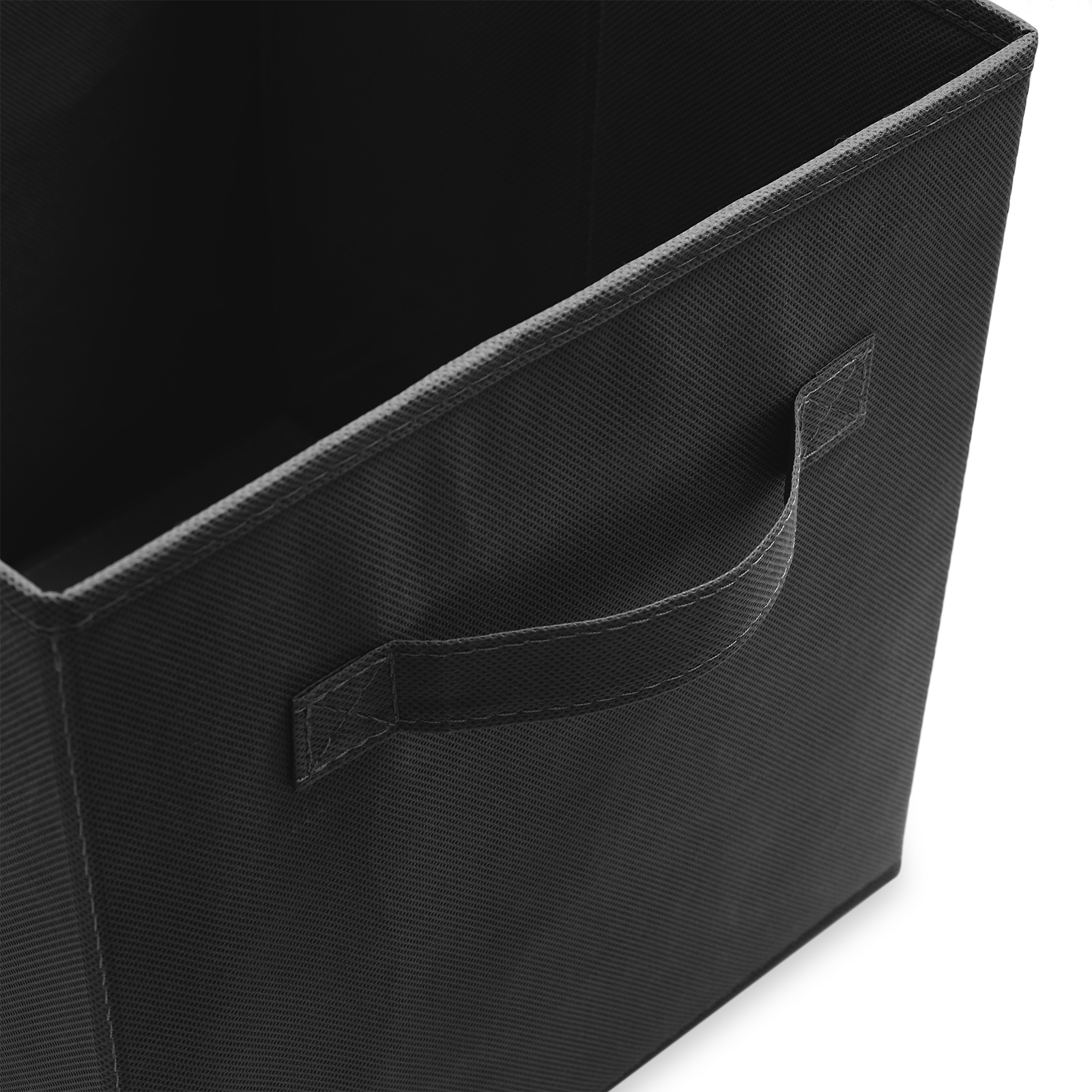 6-Collapsible-Foldable-Cloth-Fabric-Cubby-Cube-Storage-Bins-Baskets-for-Shelves thumbnail 11