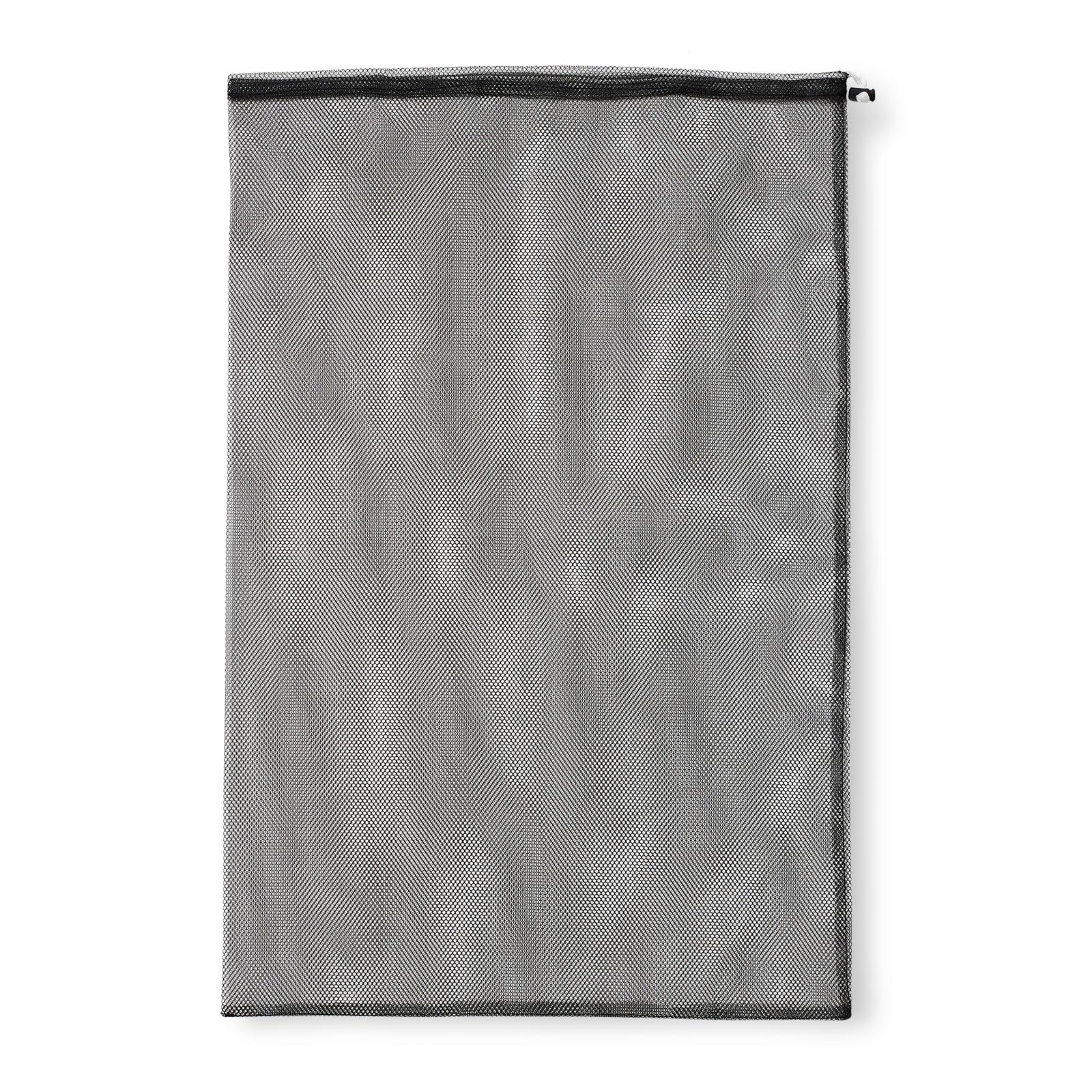24-034-x-36-034-Large-Heavy-Duty-Mesh-Net-Drawstring-Laundry-or-Equipment-Ball-Bag thumbnail 3