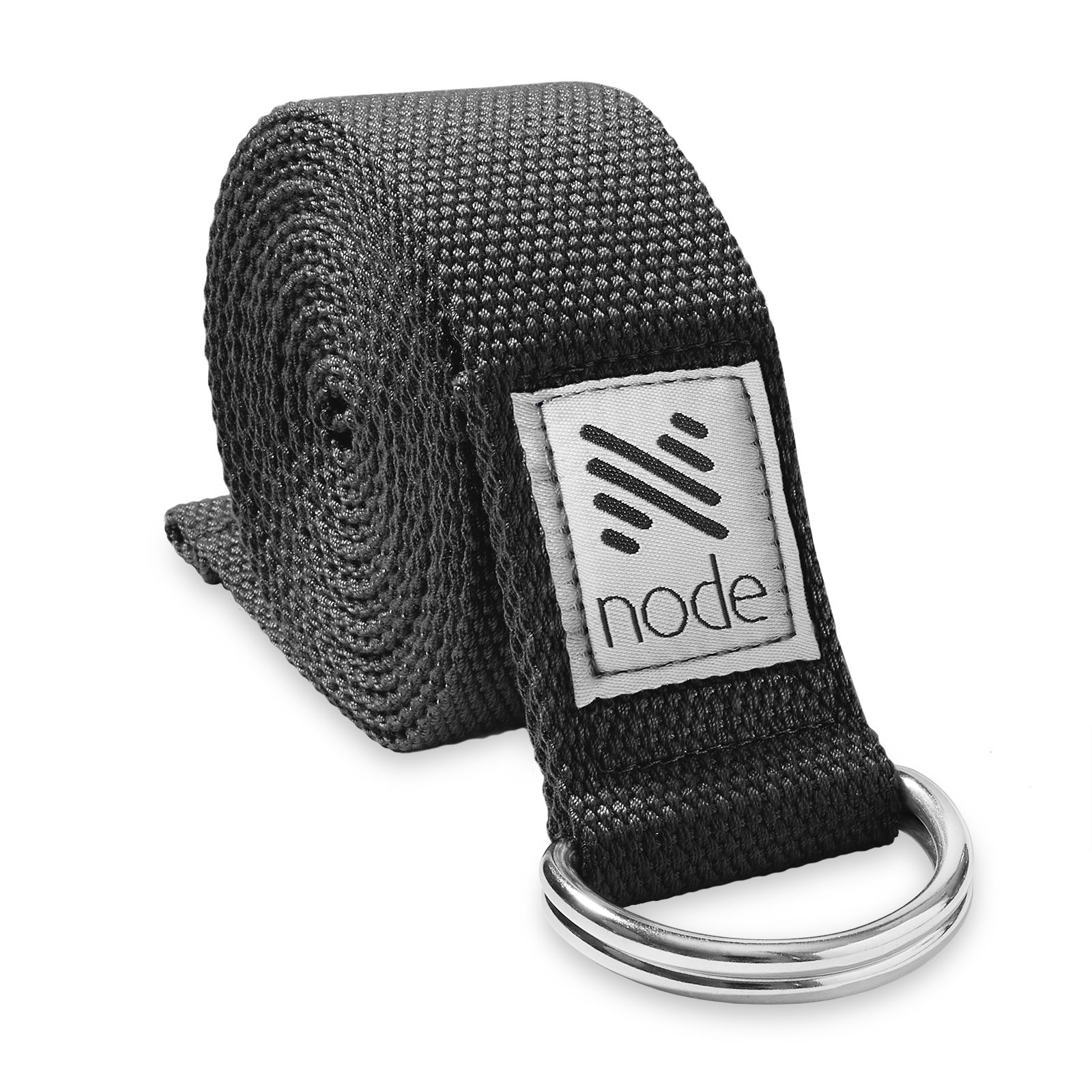 7-1-2-039-Woven-Cotton-Blend-Yoga-Strap-Stretching-Exercise-Prop-Belt thumbnail 3