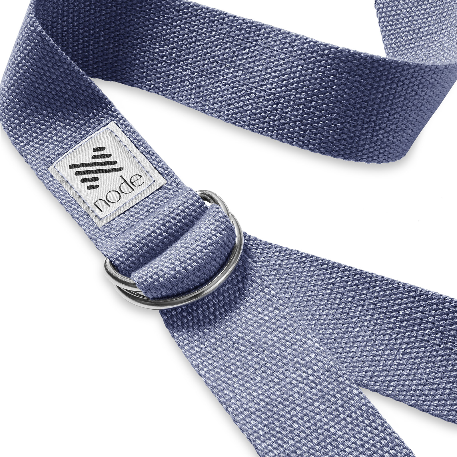 7-1-2-039-Woven-Cotton-Blend-Yoga-Strap-Stretching-Exercise-Prop-Belt thumbnail 30