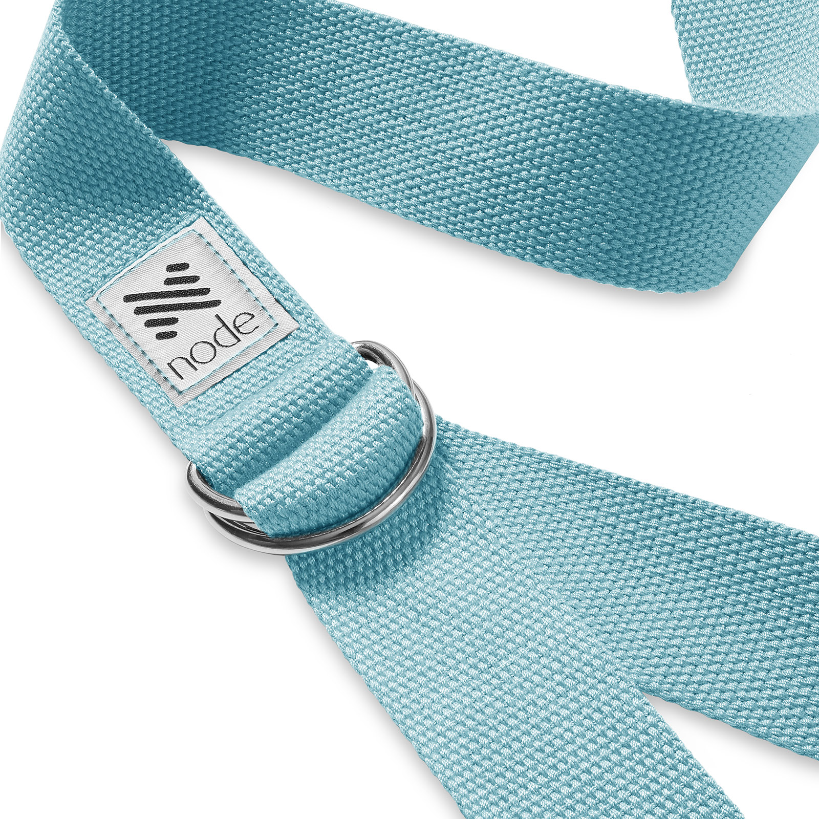 7-1-2-039-Woven-Cotton-Blend-Yoga-Strap-Stretching-Exercise-Prop-Belt thumbnail 40