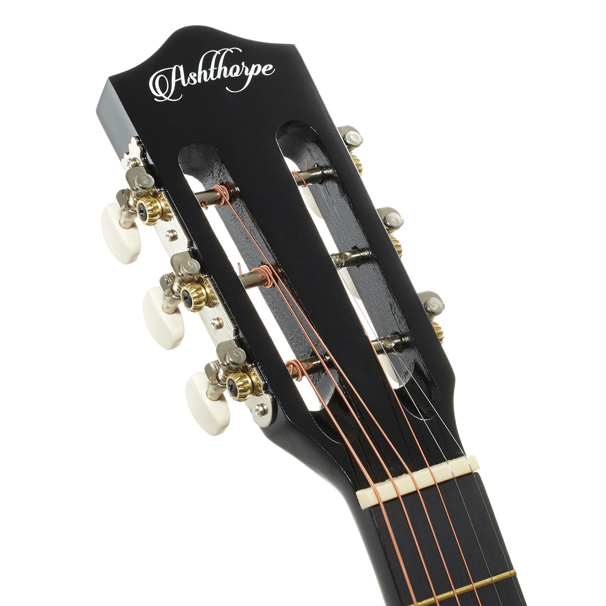 Image 34 - 38-inch Beginner Acoustic Guitar Package, Kids Starter Bundle Kit & Accessories