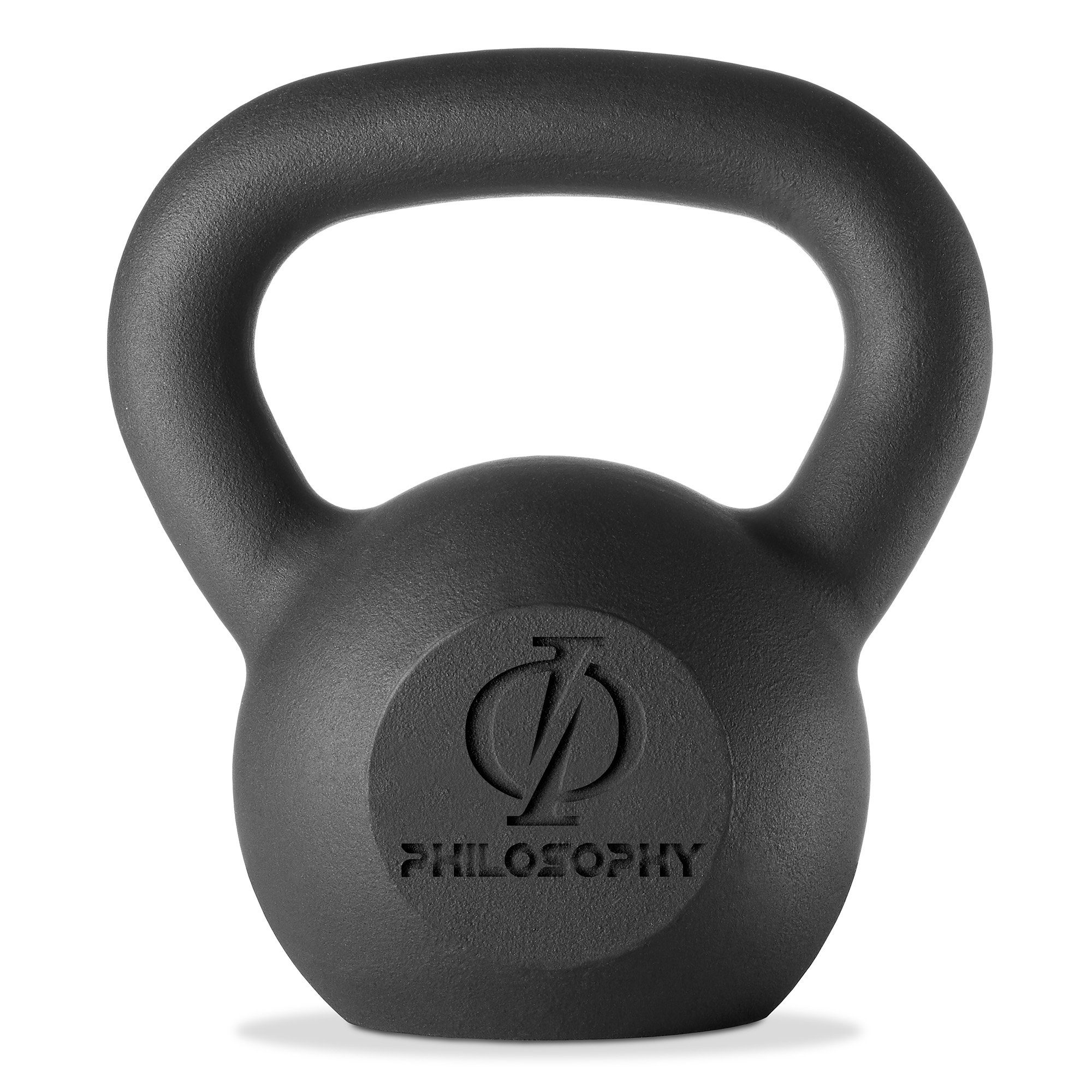 thumbnail 59 - Cast Iron Kettlebell, 5 lb to 50 Pounds for Weight Lifting Workout