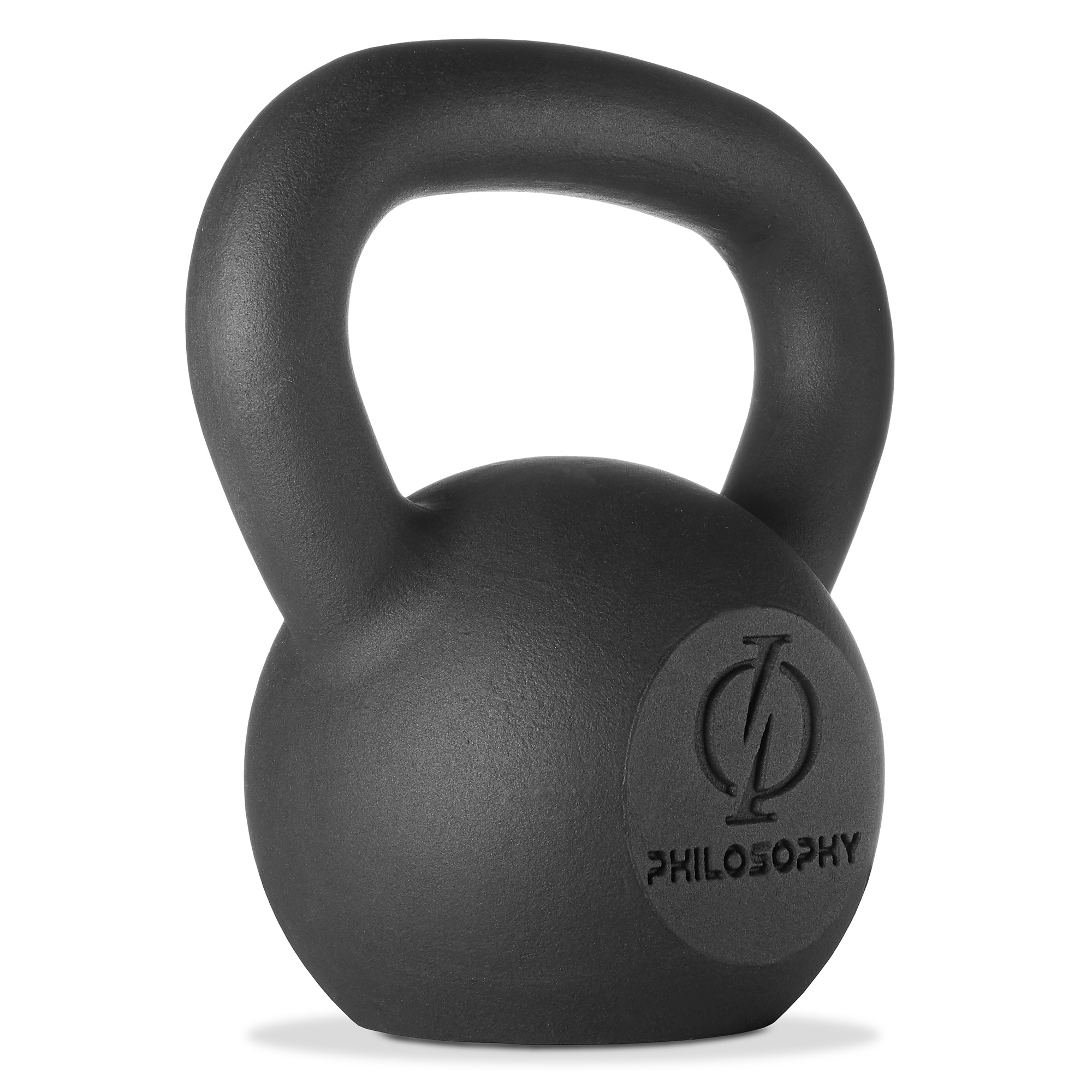 thumbnail 60 - Cast Iron Kettlebell, 5 lb to 50 Pounds for Weight Lifting Workout