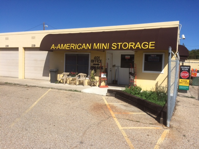 A American Self Storage Killeen 401 Priest Drive Killeen Tx 76541 Self Storage