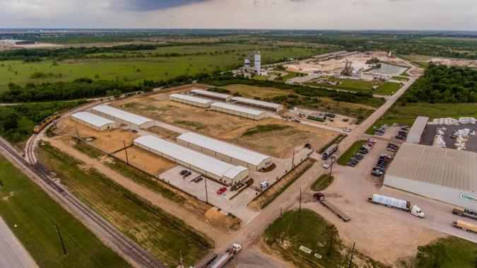 Cane Island Storage, LLC   27748 Hwy 90, Katy TX 77494 ...