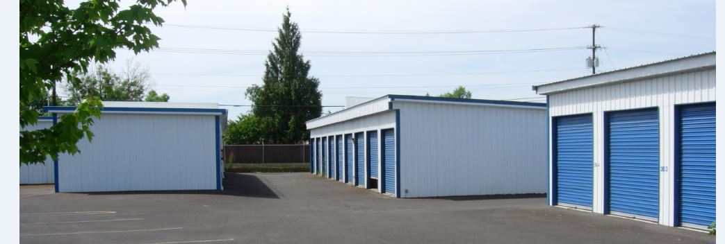 Charmant Chemawa Rd. Mini Storage | 5015 Windsor Island Road, Keizer OR 97303 | Self  Storage
