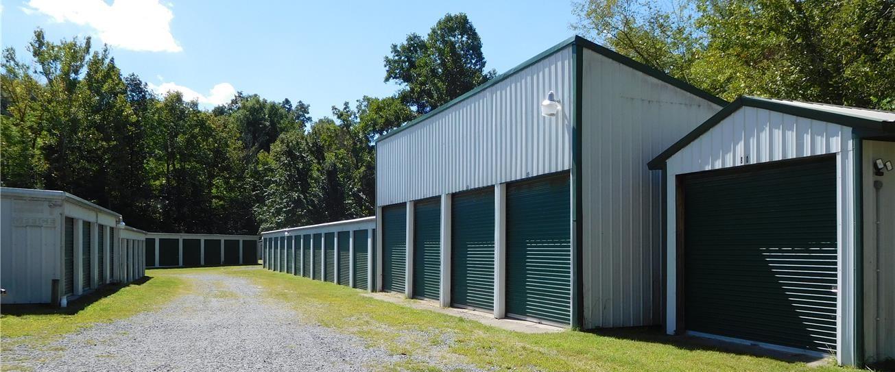 Beau West Run Storage | 95 Ackerman Rd, Morgantown WV 26508 | Self Storage