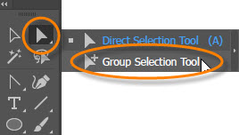 Group Selection Tool