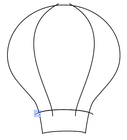 Balloon Illustration