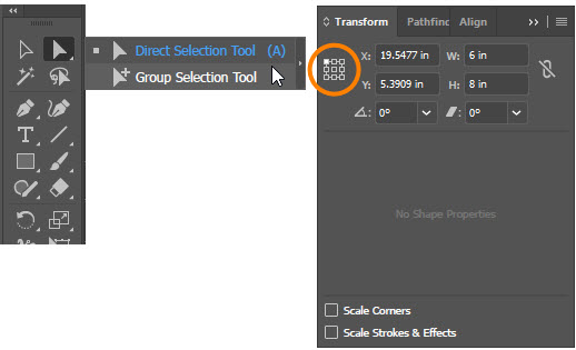 How to Create a Package File from a Template in Adobe