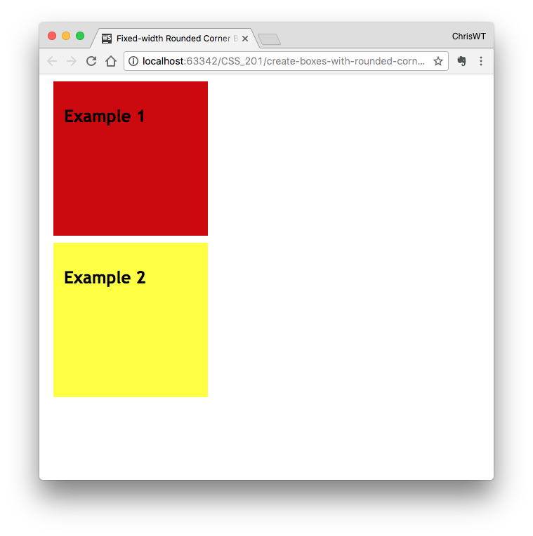 8cf24cc4db2 How to Create Boxes with Rounded Corners in CSS