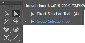 Group Selection Tool
