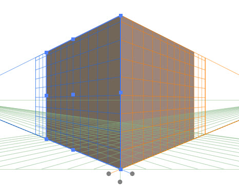 Perspective GridS