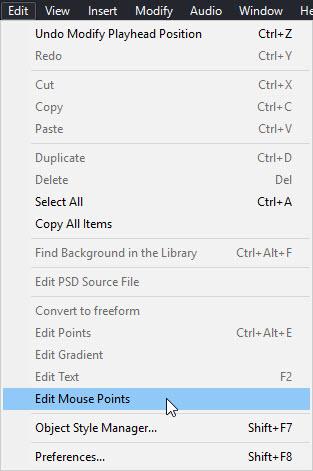 How to Trim a Video in Adobe Captivate | Webucator