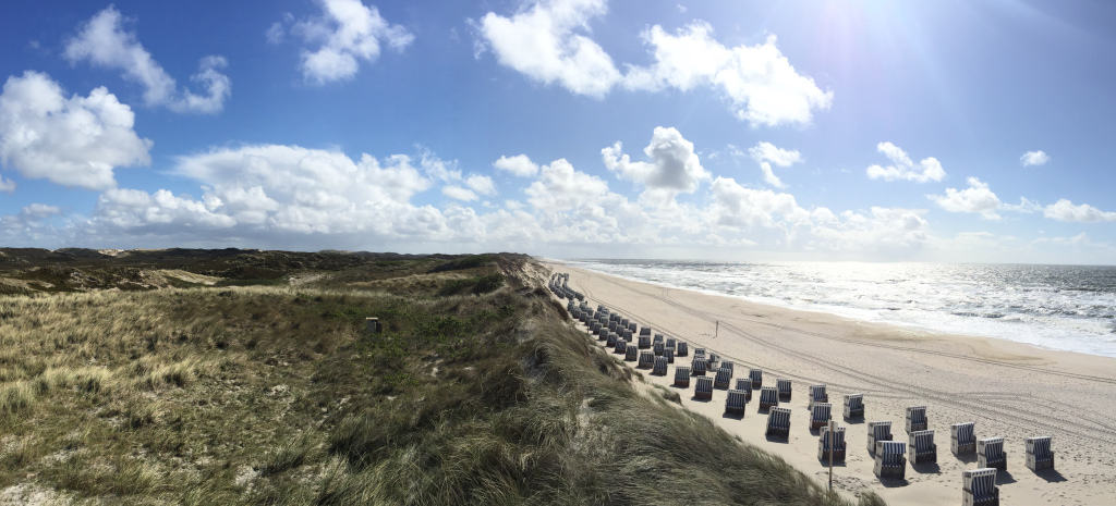 Perfect Island Of Germany Sylt Westerland Wecityguide