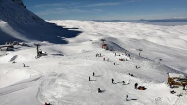 Ski Resorts in Turkey