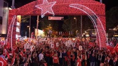 Bagdat Avenue