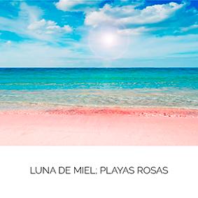 Playas-rosas