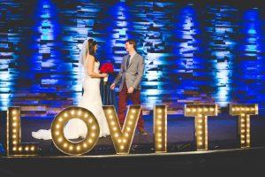 Weddeo, modern rustic Michigan wedding, affordable wedding video, DIY wedding video, real weddings