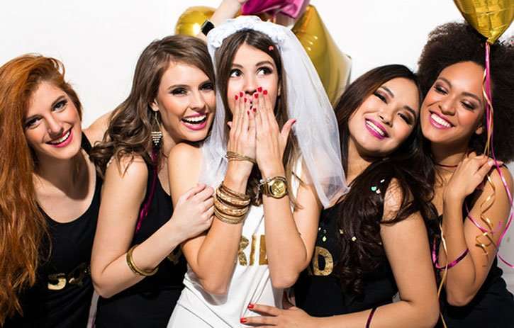 Fun For The Bridal Party: How To Throw The Best Bachelorette Experience