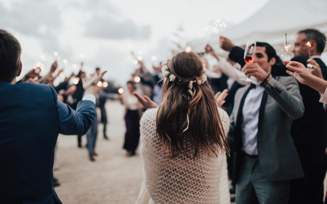 Do you really need a wedding video?