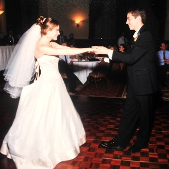 wedding dace songs