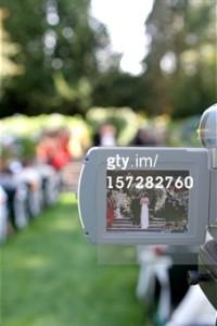 wedding video, weddeo, diy wedding video
