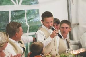 Funny Wedding Toast