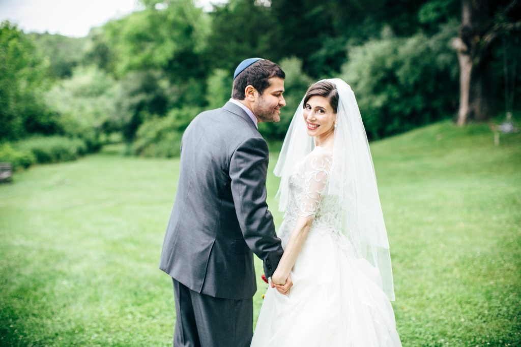 Alana & Slava Rubin - Weddeo Wedding Highlight Video