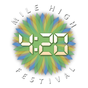 Mile High 420 Festival presented by Euflora