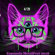 421 Fest Espanola 2018