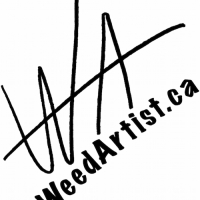 FREE Shipping on all Apparel & Accessories, Coupon: SHIPFREE18   https://weedartist.ca