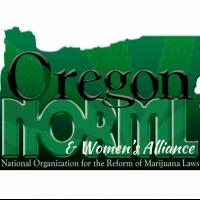 Oregon NORML Meeting and Social