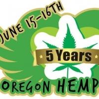 Oregon Hempfest